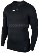 de Fútbol NIKE Pro Top Compression Crew  838077-010