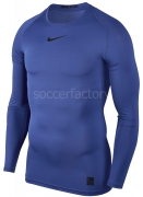 de Fútbol NIKE Pro Top Compression Crew  838077-480