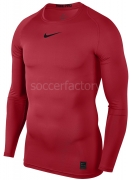 de Fútbol NIKE Pro Top Compression Crew  838077-657