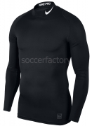 de Fútbol NIKE Pro Top Compression Mock 838079-010
