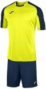Equipación de Fútbol JOMA Essential P-101105.063