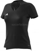 Camiseta de Fútbol ADIDAS Condivo 18 TR Woman CG0362