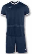 Equipación de Fútbol JOMA Academy 101097.302