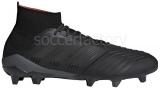 Bota de Fútbol ADIDAS Predator 18.1 FG CM7413