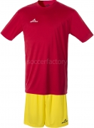 Equipación de Fútbol MERCURY Cup P-MECCBJ-04