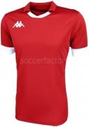 Camiseta de Fútbol KAPPA Tranio 304IP60-906