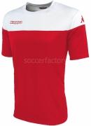 Camiseta de Fútbol KAPPA Mareto  304INC0-906