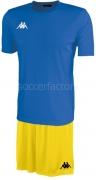 Equipación de Fútbol KAPPA Rovigo P-304IPR0-907