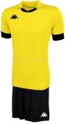 Equipación de Fútbol KAPPA Tranio P-304IP60-911