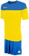 Equipación de Fútbol KAPPA Mareto  P-304INC0-915