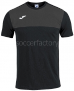 Camiseta de Fútbol JOMA Winner Cotton 101107.110