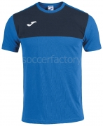 Camiseta de Fútbol JOMA Winner Cotton 101107.703