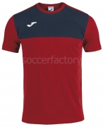 Camiseta de Fútbol JOMA Winner Cotton 101107.603