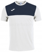 Camiseta de Fútbol JOMA Winner Cotton 101107.203