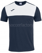 Camiseta de Fútbol JOMA Winner Cotton 101107.332