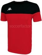 Camiseta de Fútbol KAPPA Siano 304IP30-920