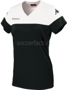 Camiseta Mujer de Fútbol KAPPA Mareta 304INA0-910