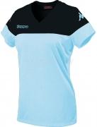 Camiseta Mujer de Fútbol KAPPA Mareta 304INA0-969