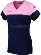 Camiseta Mujer de Fútbol KAPPA Mareta 304INA0-917