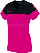 Camiseta Mujer de Fútbol KAPPA Mareta 304INA0-922
