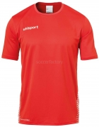 Camiseta de Fútbol UHLSPORT Score Training T-Shirt 100214704