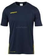 Camiseta de Fútbol UHLSPORT Score Training T-Shirt 100214708