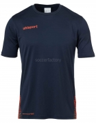 Camiseta de Fútbol UHLSPORT Score Training T-Shirt 100214710