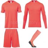 Conjunto de Guarda-redes de Fútbol UHLSPORT Score Goalkeeper Set 100561602