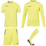 Conjunto de Guarda-redes de Fútbol UHLSPORT Score Goalkeeper Set 100561603