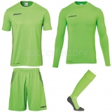 Conjunto de Guarda-redes de Fútbol UHLSPORT Score Goalkeeper Set 100561601