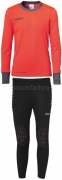 Conjunto de Portero de Fútbol UHLSPORT Score Goalkeeper Set Junior 100561502
