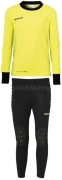 Conjunto de Portero de Fútbol UHLSPORT Score Goalkeeper Set Junior 100561503