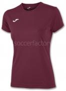 Camiseta Mujer de Fútbol JOMA Combi Woman 900248.671