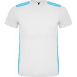 Camiseta de Fútbol ROLY Detroit 6652-0112