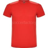 Camiseta de Fútbol ROLY Detroit 6652-60254