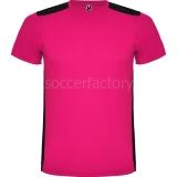 Camiseta de Fútbol ROLY Detroit 6652-4002