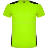 Camiseta de Fútbol ROLY Detroit 6652-23502