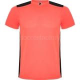 Camiseta de Fútbol ROLY Detroit 6652-23402