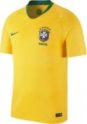 Camiseta de Fútbol NIKE 1ª Equipación Brasil 2018 893856-749