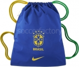 Acessórios de Fútbol NIKE Brasil CBF Stadium BA5462-453