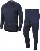 Chandal de Fútbol NIKE Dry Squad Football 859281-452
