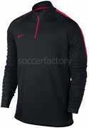 Sudadera de Fútbol NIKE Dry Academy Football Drill Top 839344-017