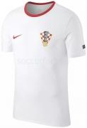 Camiseta de Fútbol NIKE Croatia 888326-100