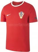 Camiseta de Fútbol NIKE Croatia 888326-657