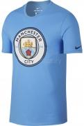 Camiseta de Fútbol NIKE Manchester City FC 2018 898623-488