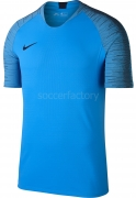 Camiseta de Fútbol NIKE VaporKnit Strike Football Top 892887-469