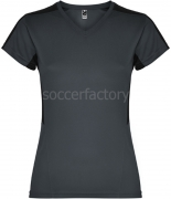 Camiseta Mujer de Fútbol ROLY Suzuka Woman 6657-23102