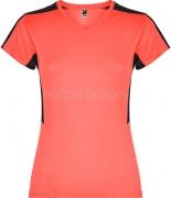 Camiseta Mujer de Fútbol ROLY Suzuka Woman 6657-23402