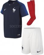 Camiseta de Fútbol NIKE Breathe FFF Home 894043-451