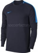 Sudadera de Fútbol NIKE Dry Academy Football Crew Top 926427-452